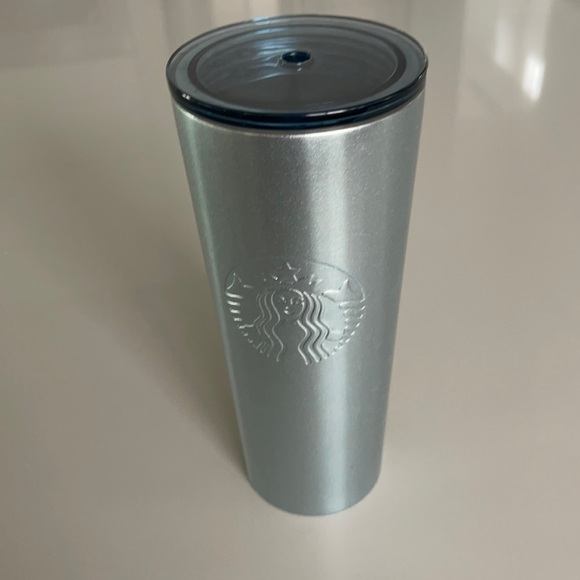 Starbucks Straw Top Cup NWT